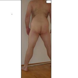 anus-sklave