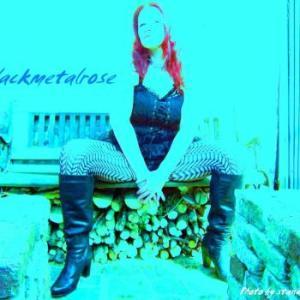 blackmetalrose