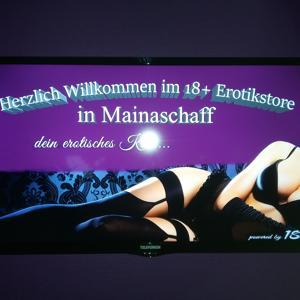18+ Erotikstore Kino & Lounge