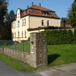 Villa Frivol