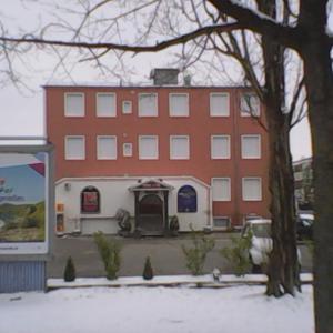 Stundenhotel München Triebstraße