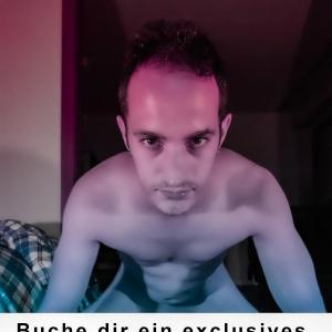 Gay BDSM Escort Jürgen Funke