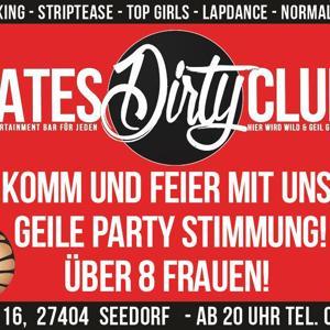 Kates DirtyClub
