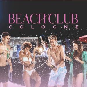 Beachclub Cologne