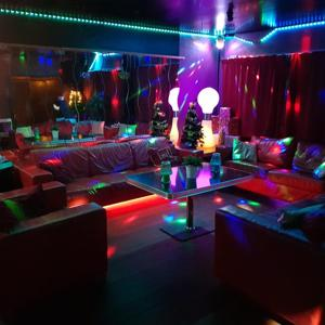 HÜ party Frivole Kneipe Secret Dreams