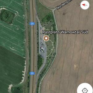 A20 Warnowtal