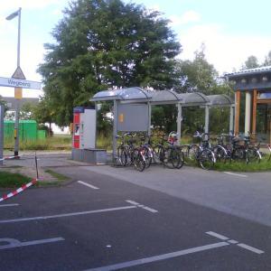 Wegberg Bahnhof alternativ Busbahnhof Wegberg