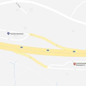 Wc Parkplatz A4 Morkepütz
