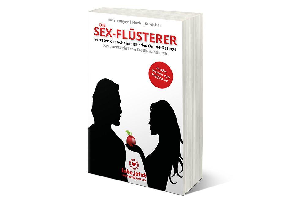 Die Sex-Flüsterer der Erotik-Ratgeber - jetzt vorbestellen