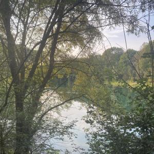 Baggersee Rammingen