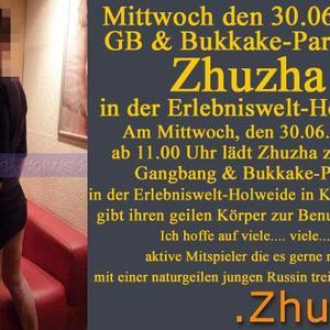 Gangbang zhuzha zhuzha search