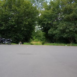 Parkplatz B266 Ecke L105