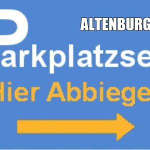 Treffpunkte rund um Altenburg