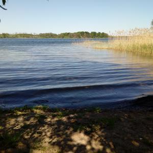 Insel schwerin ( krakow am See)