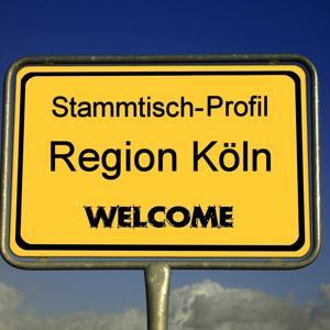 Stammtisch-Profil Region Köln