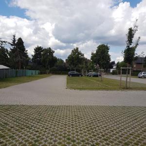 Parkplatz zum Rottering
