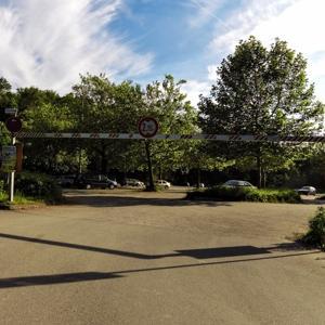 Parkplatz in Brauscnweig