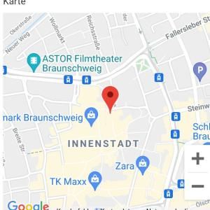 Autohof Klein Flöthe