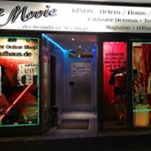 Blue Movie Krefeld