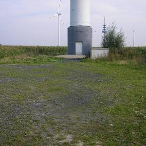 Windpark Schöppingen