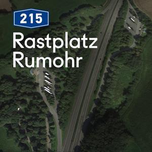 [Kiel] RUMOHR A215 · RASTPLATZ