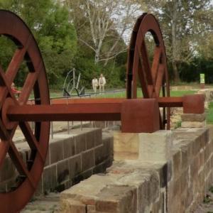 Pulvermühlenpark