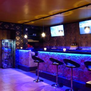 Bar Frivol