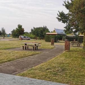 A20 Selliner See Parkplatz