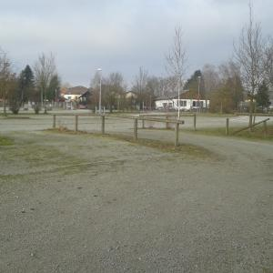 Hatzparkplatz