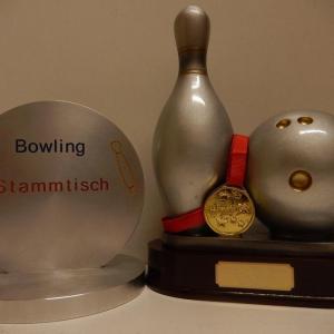 70. Bowling-Stammtisch-Berlin