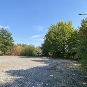 Intersport Parkplatz