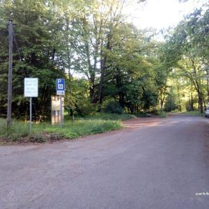 Wessendorfer Parkplatz Wessi