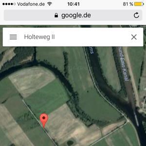 Holteweg II in  HERBRUM