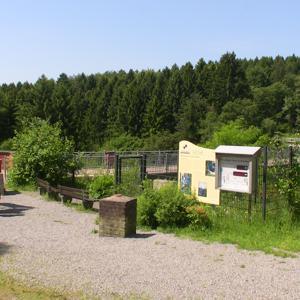 Talsperre Ronsdorf