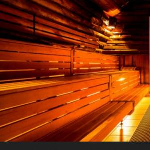 Sauna in Hoyerswerda