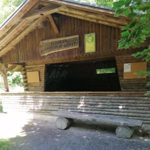 Ettlinger Lauftreffhütte