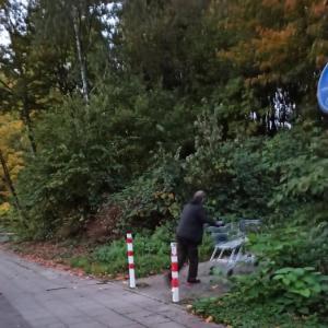 Segerrothpark essen Bottroper Straße