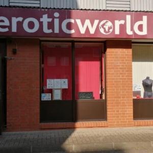Rendsburg Eroticworld
