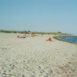 Klostersee FKK Strand