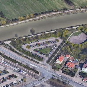 Park/Ride Nordhafen