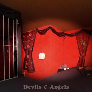 Devils & Angels in Holland