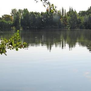 Kirchhorster See