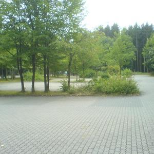Parkplatz Waldfriedhof Limberg