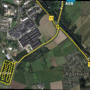 Flugplatz Agathenburg