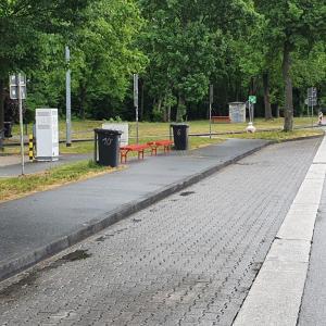 A3(richtung Köln)www.koenigsforst-ost