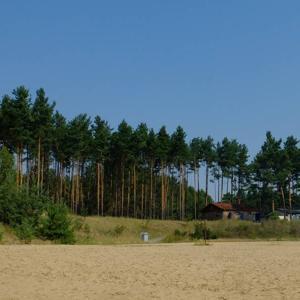FKK-Strand am Helenesee