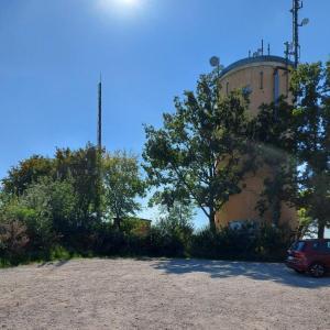 Marloffstein Wasserturm
