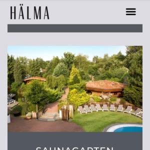 HÄLMA-Sauna Bremerhaven/Leherheide