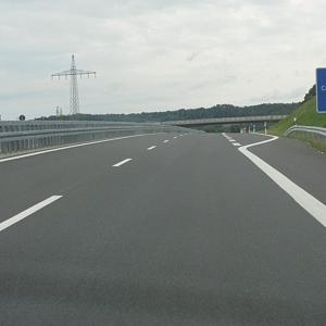 After Work Sex A73 Ebersdorf Richtung Coburg