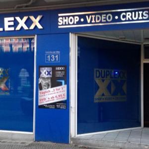 Duplexx - Schönhauser Allee